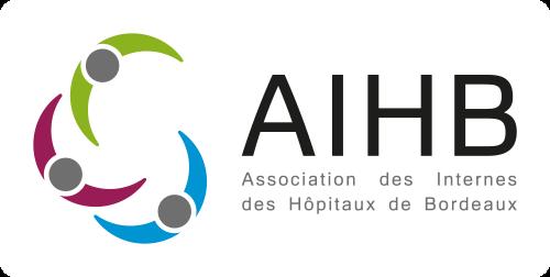 Logo AIHB - Couleurs
